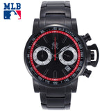 New York Yankees Waterproof Stainless Steel Luxury Sports Watch