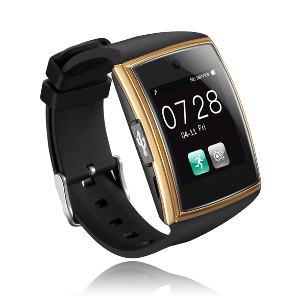 Smartch Curved Waterproof Smartwatch