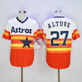 2017 Houston Astros Altuve Jersey