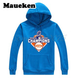 Men's Houston Astros Championship Hoodie - 8 Colors To Choose From
