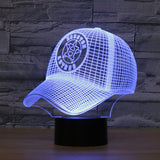 Houston Astros Glow In the Dark Baseball Cap