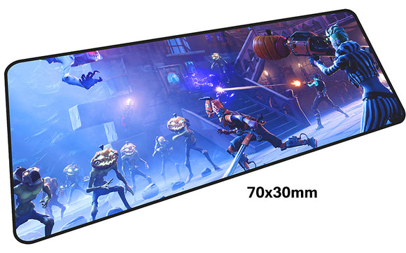 Fotnite Large Gamer Mousepad