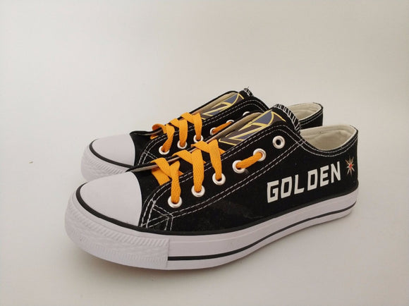 Vegas Golden Knights Fan Shoes
