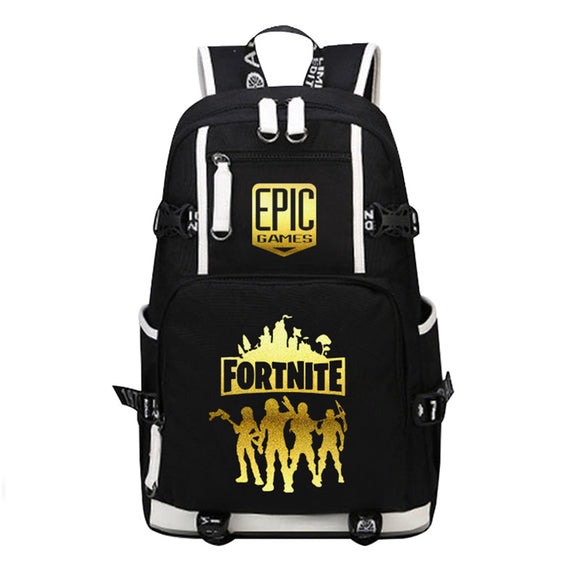 Epic Games Fortnite Backpack ( 15 Styles To Choose From)