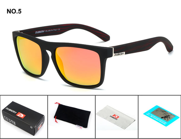Men's Driving Polarized Sunglasses