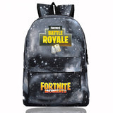 Battle Royale Fornite Backpack