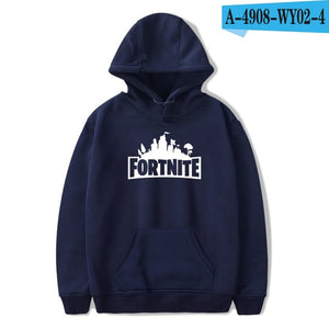 Fortnite Hoodies (6 Styles To Choose From)