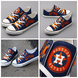 Houston Astros Fan Shoes - 9 Styles To Choose From!