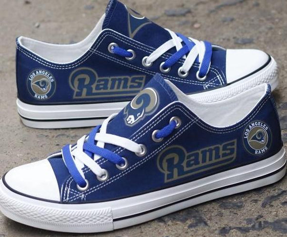 Los Angeles Rams Fan Shoes