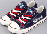New England Patriots Fan Shoes