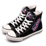 Nashville Predators Fan Shoes (2 Styles To Choose From)