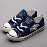 Milwaukee Brewers Fan Shoes (10 Styles To Choose From)