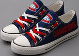 Montreal Canadiens Fan Shoes