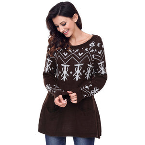 Women's Christmas Sweater  - New Arrivals