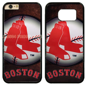 Boston Red Sox i-Phone Protective Cases (4 Styles To Choose From)