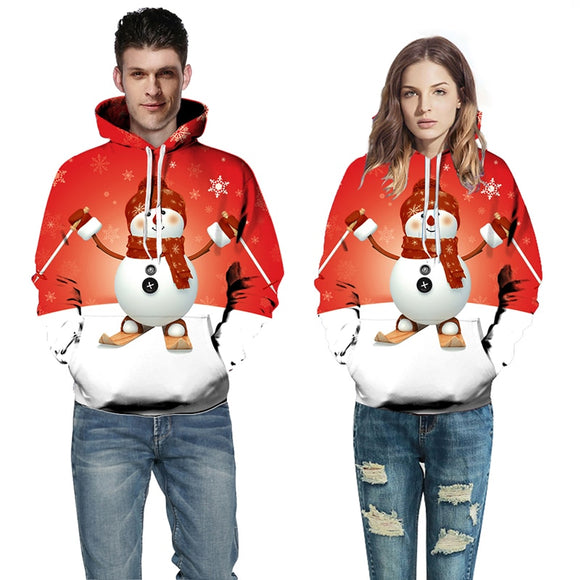 HIs & Hers Ugly Sweater Combinations