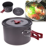 Portable Cookware set (8 PC)