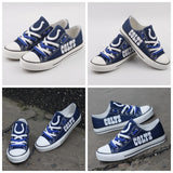 Indianapolis Colts Fan Shoes (7+ Styles To Choose From)