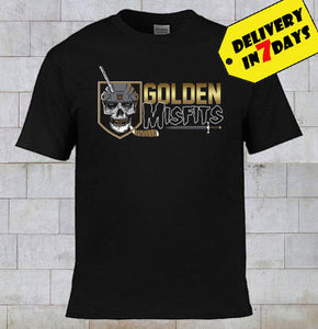 Golden Hockey Misfits
