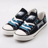 Philadelphia Eagles Fan Shoes (8 Styles To Choose From)