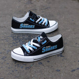 San Jose Sharks Fan Shoes (3 Styles To Choose From)