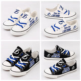 Tampa Bay Lightning Fan Shoes (New Releases - 2 Colors Available)
