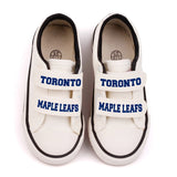 Toronto Maple Leafs Fan Shoes For Kids (2 Styles To Choose From)