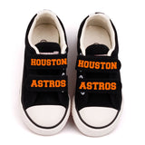 Houston Astros Fan Shoes For Kids (2 Styles To Choose From)