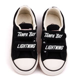 Tampa Bay Lightning Fan Shoes For Kids (2 Styles To Choose From)