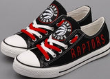 Toronto Raptors Fan Shoes