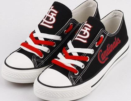 St. Louis Cardinals Fan Shoes
