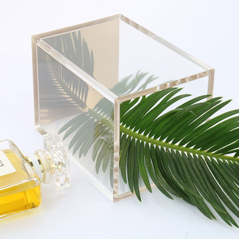 Luxury Gold Pen Container