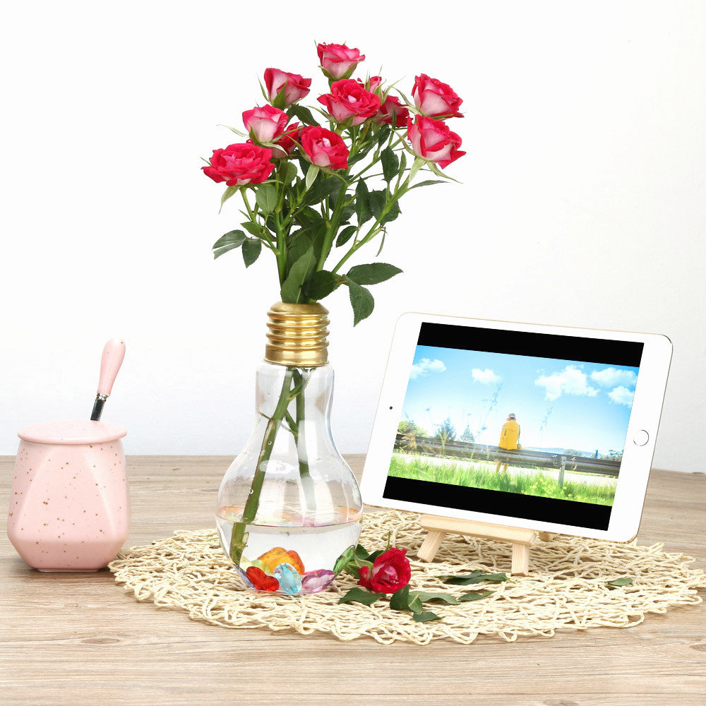 Flower Vase For Artificial Plants