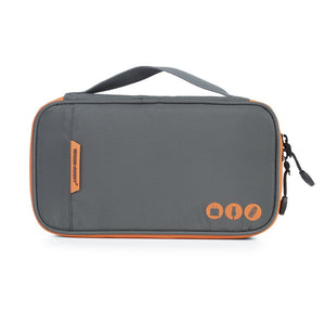 Portable Bag for Gadgets and Devices
