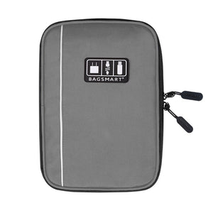 Black, Blue or Grey Unisex Travel Bag