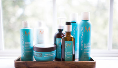 MoroccanOil - Save 30%