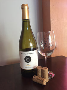 Photo of Alma Viognier Wine