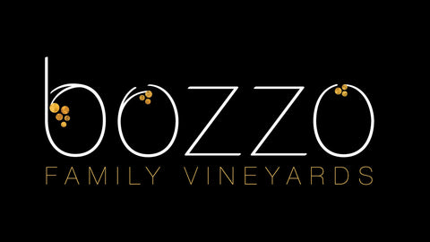 Photo of our Bozzo Family Vineyards trademark