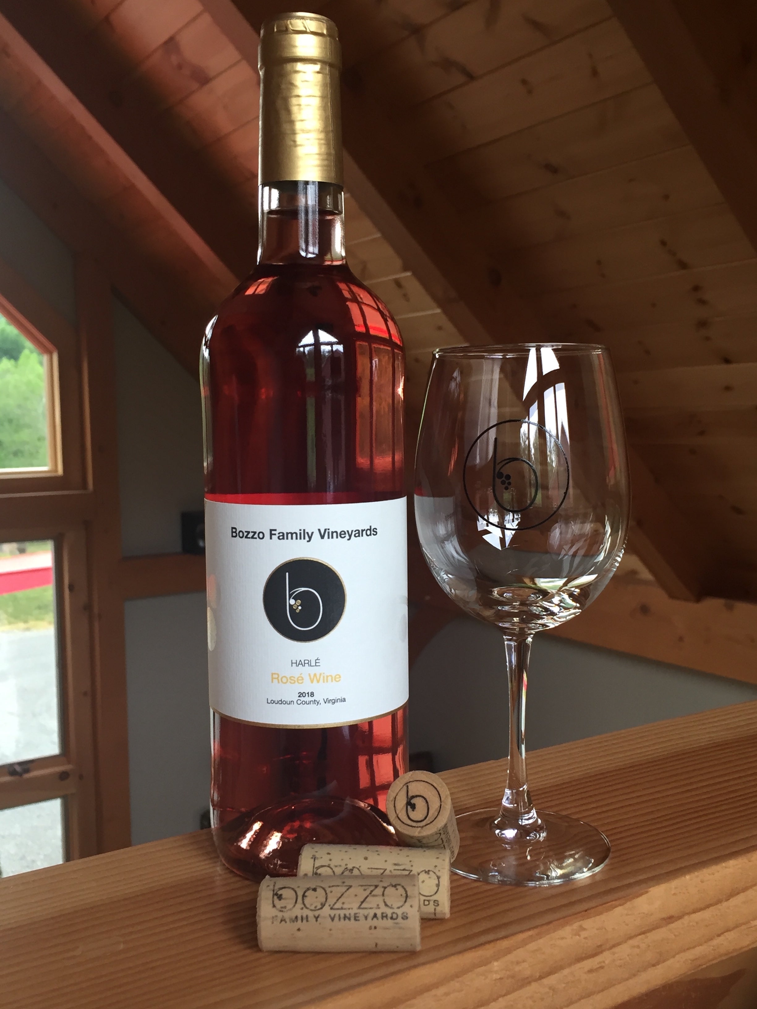 Photo of Harle Rose Wine