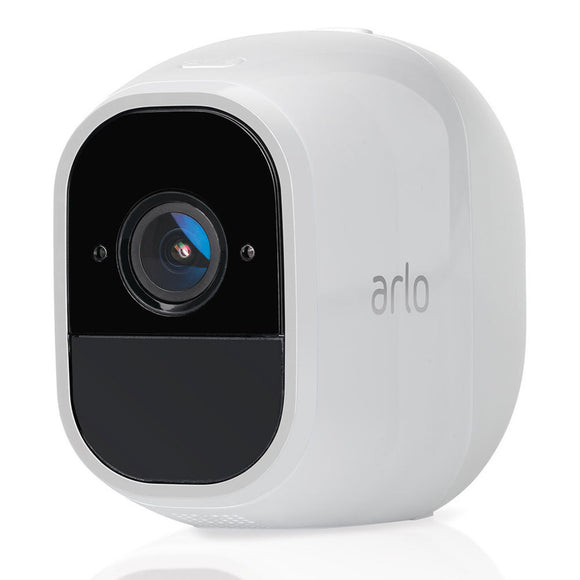 Arlo Pro 2 VMC4030P Add-on Smart Security Camera