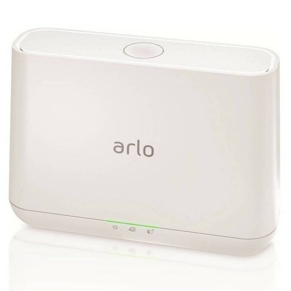 Arlo VMB4000 Base Station For Arlo and Arlo Pro Wire-Free HD Security Cameras