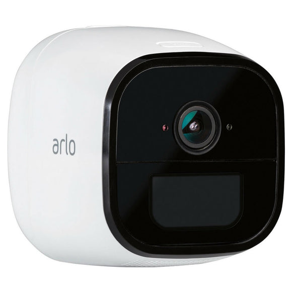 Arlo Go VML4030 Wire-Free LTE Mobile HD Security Camera