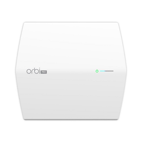 Orbi Pro SRC60 AC3000 Tri-Band Business Mesh WiFi Add-on Ceiling Satellite