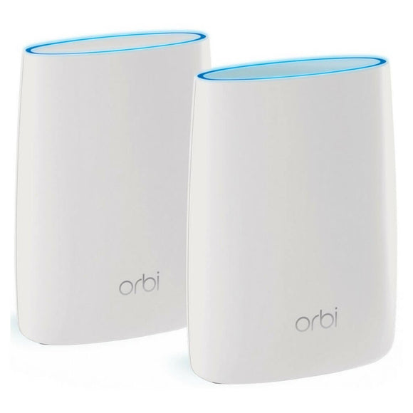 Orbi RBK50 AC3000 Whole Home Tri-Band WiFi System