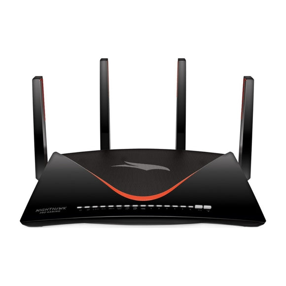 Netgear XR700 AD7200 MU-MIMO Tri-Band Nighthawk Pro Gaming Router