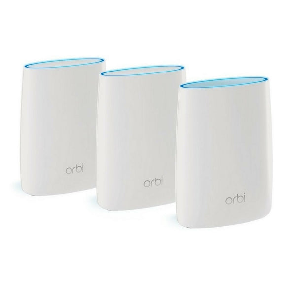 Orbi RBK53 AC3000 Whole Home Tri-Band WiFi System