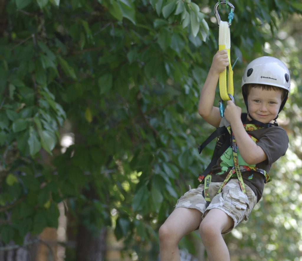 backyard ziplines u2013 backyardziplines com