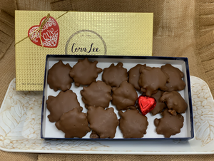 Grumpies with Valentine Gift Tag - 1 lb Box