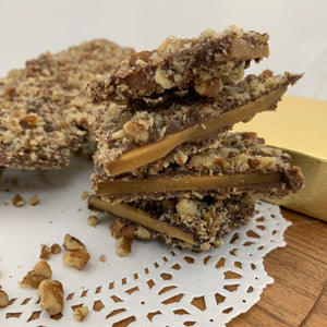 World Famous English Toffee - Three Pound Box