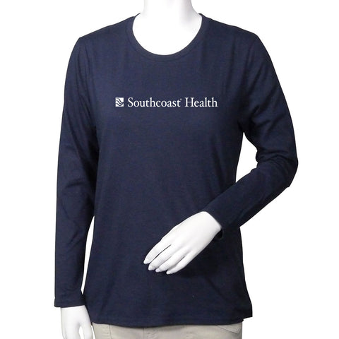 559870536 Anvil Ladies Lightweight Long-Sleeve T-Shirt – Southcoast Health ...
